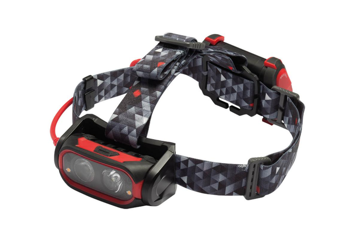 HT550 Head Torch