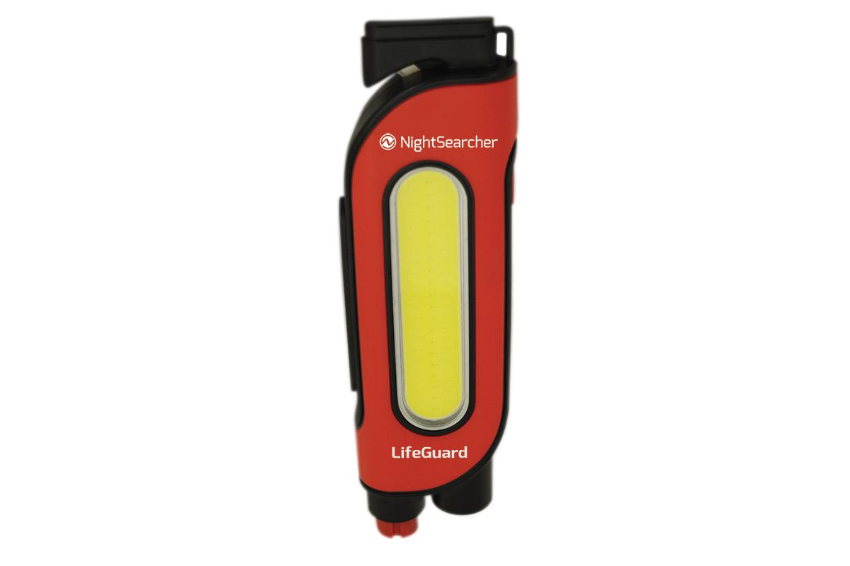 LIFEGUARD Multi-functional Car Safety Light