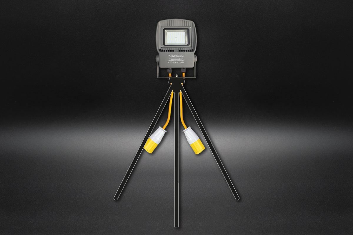 LinkStar Floodlight