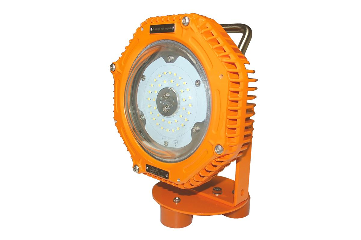 EX-1400R Rechargeable ATEX Floodlight