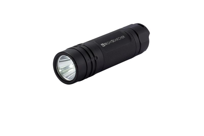 Explorer X2 flashlight