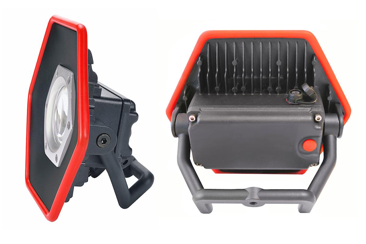 Galaxy-Dual Rechargeable/AC Work Light