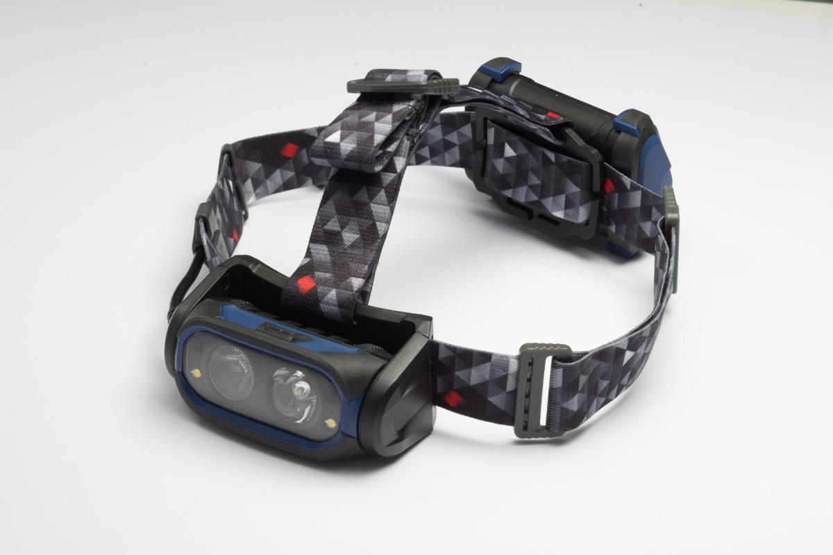 HT550R Head Torch