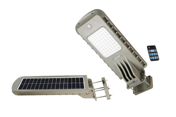 Solar / Security Lights